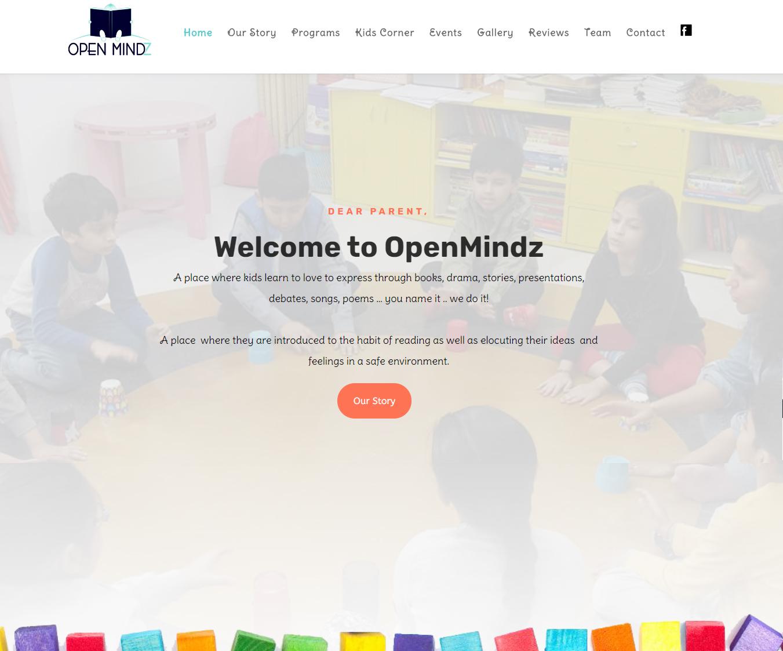 Open Mindz